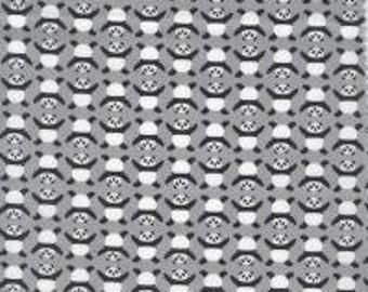 Sevenberry - Pandas - Grey