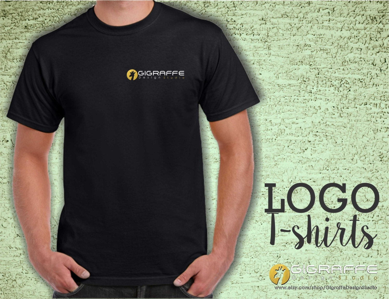 Design t shirt uniform -  Zoom