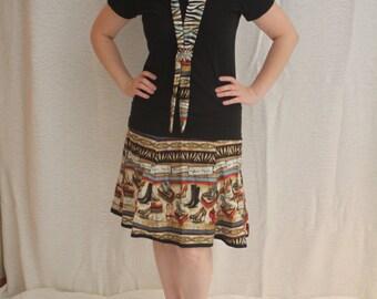 Shoe crazy, One of a Kind, T-shirt dress