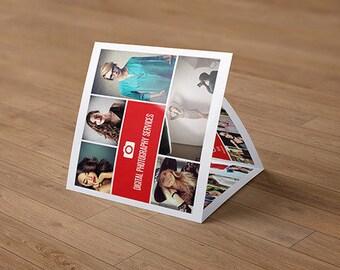 Marketing brochure | Etsy