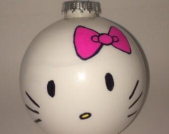 Character Ornaments (cartoon)