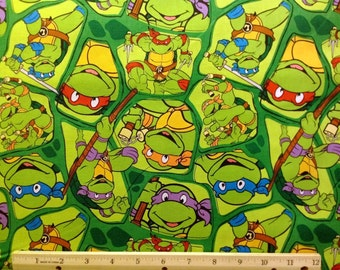 Ninja Turtles Heros in a Half Shell Toss
