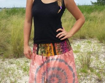 Be Here Skirt