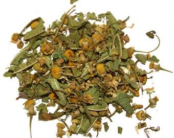 Chamomile Lemon Verbena Herb Tea