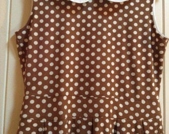 Very pretty soho chick vintage looking dress size 14/16/Medium