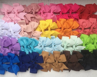 Set of 40 Hairbows