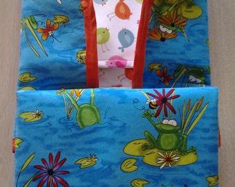 Diaper Changing Pad/Waterproof
