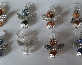 Angel Wing Pendents