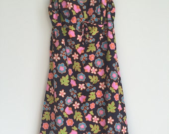 1960s Helen Whiting Inc. Sundress