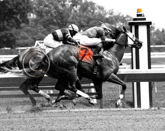 Lucky No. 7 (Horse Racing)