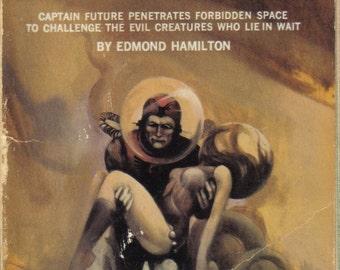 Captain Future: Quest Beyond The Stars
