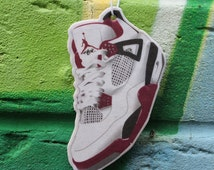 Jordan 4: Air Freshener