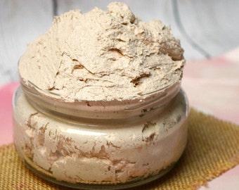 Whipped Bath Butter- 4 ounce
