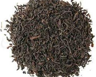 Premium Loose Leaf Breakfast Black Tea - Scottish Breakfast Blend