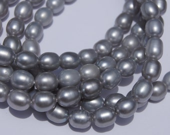 Gray Baroque 8mm