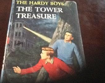 The Hardy Boys The Tower Treasure