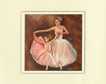 Ballerina Collection - Ballet Dancer, Ballet Teacher