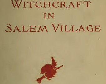 143 Vintage Books on Witchcraft Demonology Occult Black Magic Satan Demons Mystic Powers Wicca Witches Pagan Sorcery on DVD