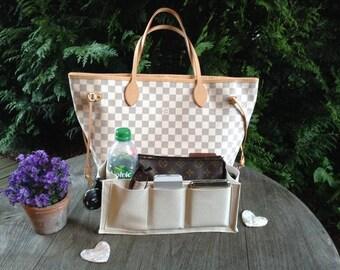 Pocket Butler / bag suitable for Neverfull MM GM & speedy 30 35
