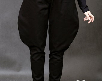 black trousers military gothic victorian pants breeches