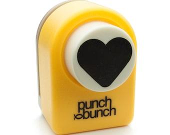 Heart Punch - Medium