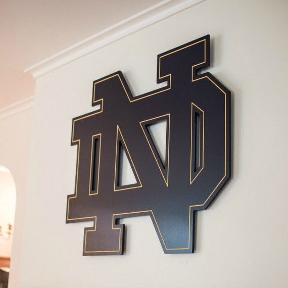 Notre Dame Room Decor