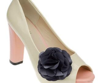 Bianca Shoe Clips