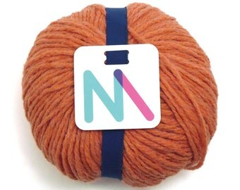 SALE! Worsted Wonder - Coral