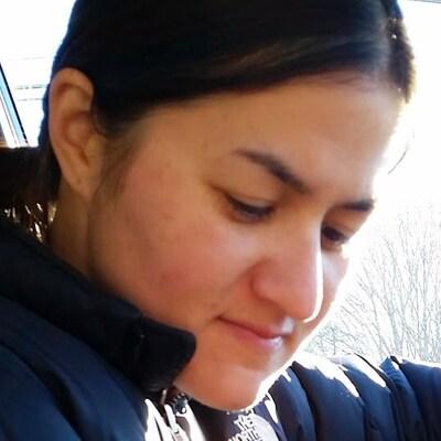 <b>Stacy Kim</b>; Portland ... - iusa_400x400.33672845_4an6