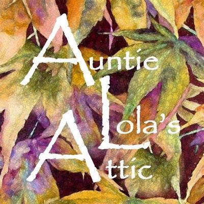AuntieLolasAttic