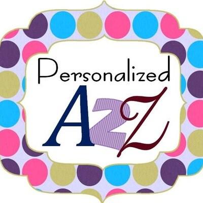 PersonalizedA2Z