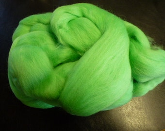 Merino Top Lime Ashland Bay 2 Ounces