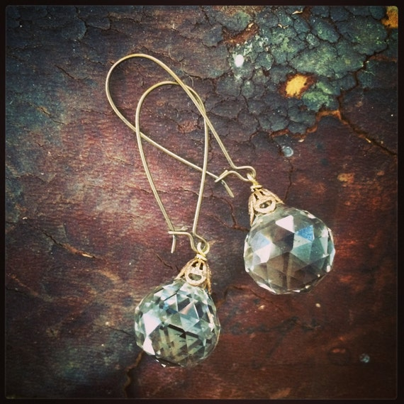 Constellation Earrings