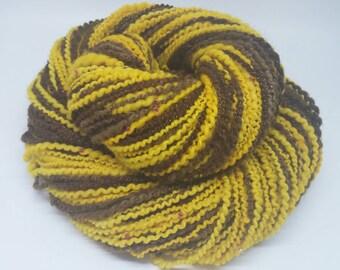 Handspun Yarn - Belle