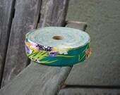Vintage Roll of Bias Tape Trim Ribbon