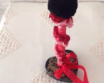 Doll Millinery Stand