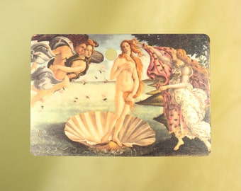 Birth of Venus Air Freshener