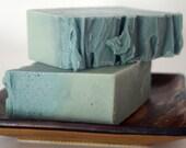 Jade Organic Cold Process Soap