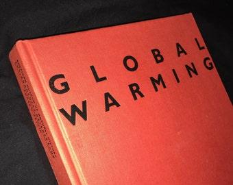 1992 Global Warming Book