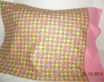 Paddington Bear Pillowcase