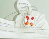 Disney Cruise Fantasy Adjustable Bangle Bracelet -  Alex & Ani Inspired Style