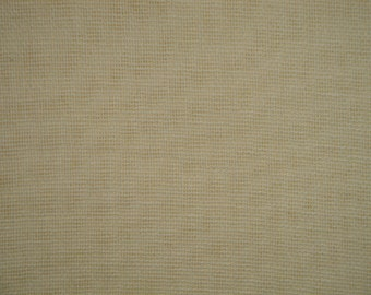 Ivory Tobacco Cloth | Primitive Fabric |  Reenactors Fabric  |  Craft Fabric  | Home Decor Fabric |  Wedding Fabric | 1 Yard