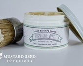 Clearance Sale on Miss Mustard Seed Furniture Wax Clear