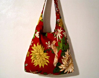 Shoulder Bag Tote Bag Handmade