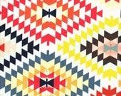 Art Gallery Fabrics April Rhodes Wanderer Serape Fervor - Half Yard
