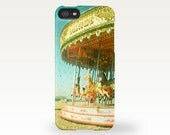 Retro Phone Case. Hard Case for iPhone 4/4S, 5/5S, 5c, 6, 6 Plus and Samsung Galaxy S3, S4. - Carousel