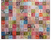 Quilt Pattern - Feng Shui by JB Designs