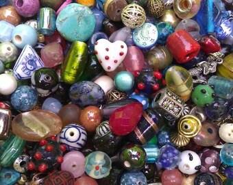 Mixed Bead Grab Bags
