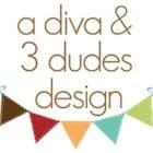 adivaand3dudesdesign