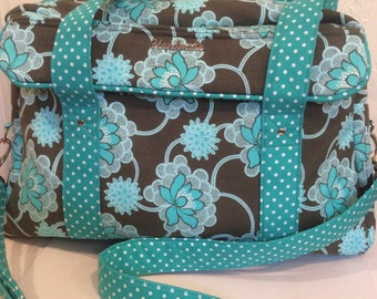 Diaper Bag, Nappy Bag, Baby Bag, Diaper Bag